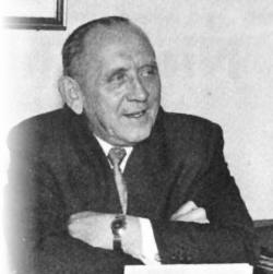 Karl Feldmann