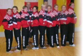 1. Bundesliga Frauen Judo