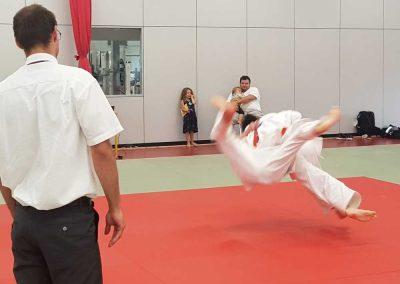 Judo LEM U18 U21